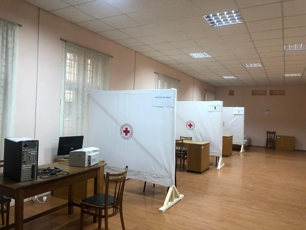 Centre de vaccinare în Municipiul Zalău și în județul Sălaj